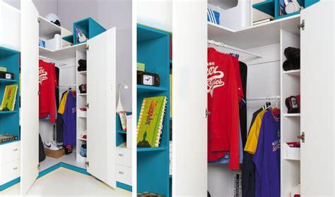 armoire de rangement d angle pas cher jolly mobilier
