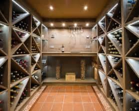 photos et id 233 es d 233 co de caves 224 vin contemporaines