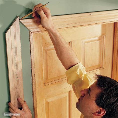 mark dont measure woodworking tips learn woodworking