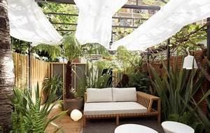 Amenager Un Petit Jardin Sans Pelouse : am nager son jardin ~ Melissatoandfro.com Idées de Décoration