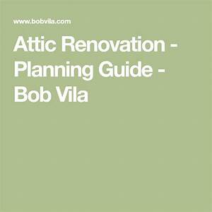 Planning Guide  Attic Conversion  With Images