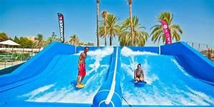 FlowRider USA | Flow Rider Surf Simulator Machines