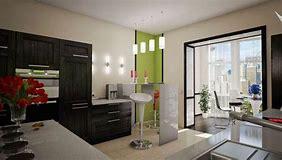перенос кухни в комнату на первом этаже узаконить
