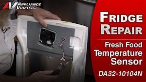 Samsung Rf263teaesr Refrigerator  U2013 Refrigerator Too Warm