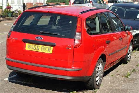 ford focus  lx tdci estate  price drop