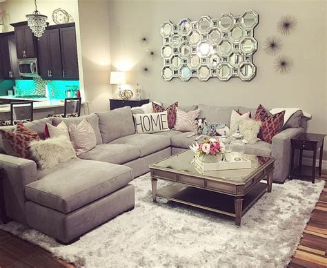 Decorating Living Room With A Sectional by Top 25 Best Living Room Sectional Ideas On