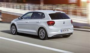 Nouvelle Polo 2018 : 2018 volkswagen polo and polo gti revealed australian debut early next year photos ~ Medecine-chirurgie-esthetiques.com Avis de Voitures