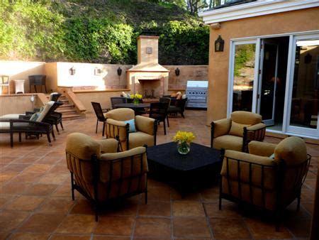 Best Backyards For Entertaining by Napa Backyard Entertaining Space Turned Earth