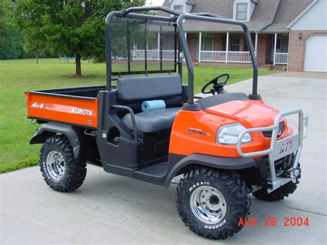 kubota rtv 900 our kubota rtv 900 pirate4x4 4x4 and road forum