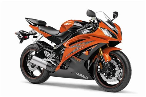 Review Yamaha R6 by 2009 Yamaha Yzf R6 Review Top Speed