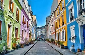 Plus Belles Photos Insolites : le strade pi originali e verdi di parigi una milanese a parigi ~ Maxctalentgroup.com Avis de Voitures