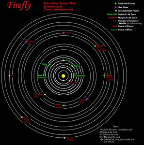 Firefly Solar System Map (page 3) - Pics about space