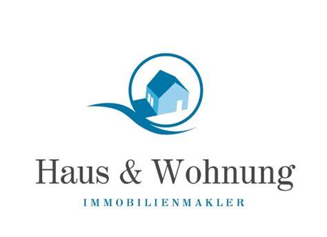 Immobilienmakler, Gebäudefirma Logomarket