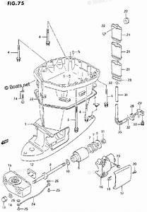 Suzuki Dt50 Outboard Wiring Diagrams