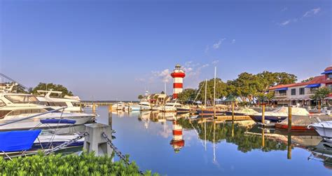 21 Best Things To Do On Hilton Head Island, South Carolina