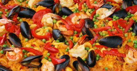 la cuisine espagnole exposé restaurants espagnols à mulhouse tapas paëlla tortillas