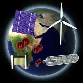 Нетрадиционные и возобновляемые источники энергии стр. 1 из 6