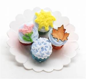 4 Seasons Cupcakes Stewart Dollhouse Creations