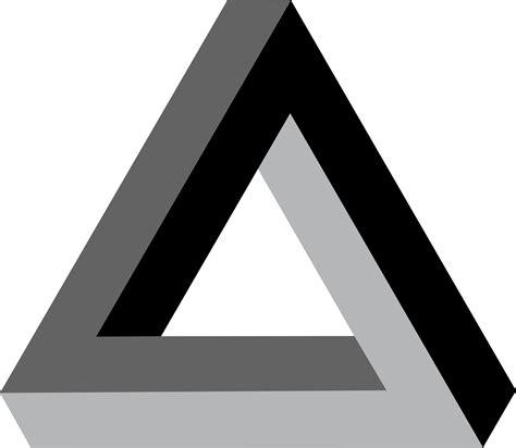 triangular clipart trippy triangular trippy transparent