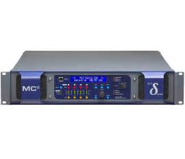 DSP Audio Amplifier
