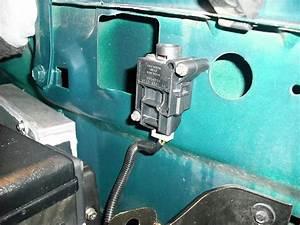 Electric Fuel Pump Conversion