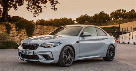 2019 bmw m2 competition first review a more potent entry m roadshow