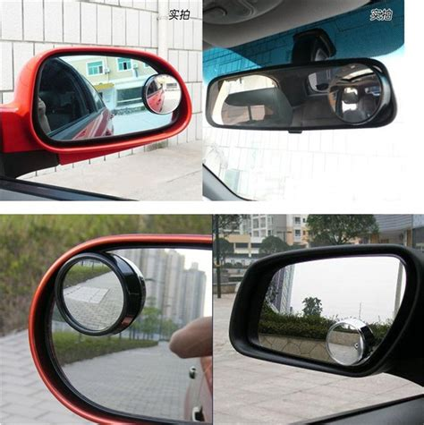 view 360 adjustable blind sp end 10 10 2017 11 47 am new 2014 1 pair new car side mirror blind spot mirror 360 Total