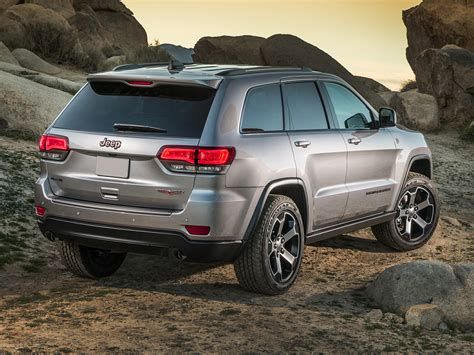 jeep grand cherokee deals prices incentives