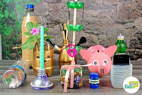 Garden Decoration Hacks by How To Reuse Plastic Bottles 15 Awesome Hacks Fab How
