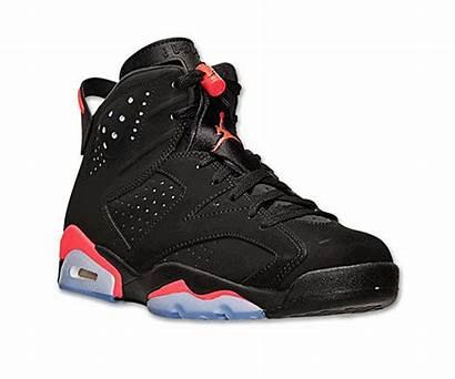 Jordan Retro Air Rojo Negro Infrared Manelsanchez