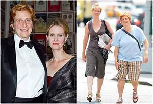 Get to know Sex and the City alum Cynthia Nixon and her family