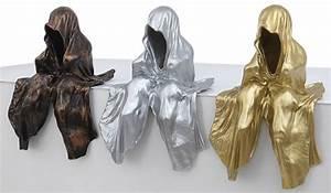 Skulpturen Modern Art : die welt der kunst arsmundi die w chter der zeit mini ~ Michelbontemps.com Haus und Dekorationen