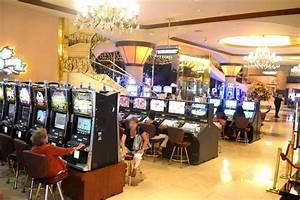 casino golden palace empleos