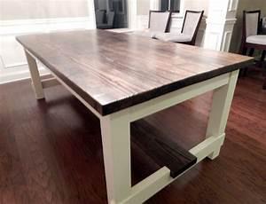 Wilson, Farmhouse, Table