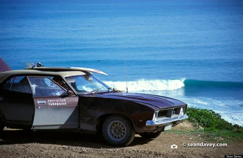 vintage surf car classic surf cars from around the world huffpost