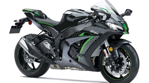 Kawasaki Zx10 R 2019 by 2019 Kawasaki Zx 10r Se Guide Total Motorcycle
