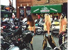 10 Wives Of Motorcycle Gang Members On Life As A Biker