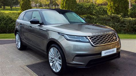 Land Rover Range Rover Velar 2.0 D240 Hse 5dr Diesel