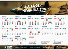 Kalender Indonesia 2019 Download Kalendar 2019
