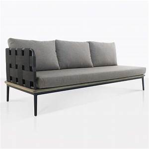Space outdoor sectional right sofa fog design warehouse nz for Sectional sofa nz