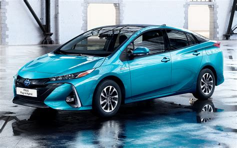 toyota prius plug  hybrid wallpapers  hd