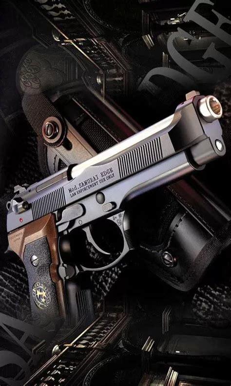gun wallpapers  screensavers wallpapersafari