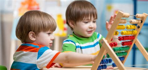 qualifications for preschool children with preschool education as likely to go 346