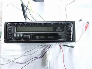 Wiring Diagram    Fm Stereo Cassette With Cd Changer Controller Thanks