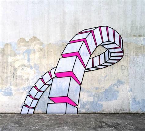 Interessante Ideen3d by Praktische Billige Und Einzigartige Wandgestaltung 55