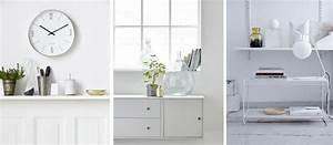 inspirations pour une deco en blanc joli place With couleur tendance pour salon 18 inspirations deco en vert fonce joli place