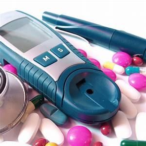 Лечение подагры и сахарного диабета