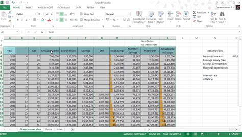 infinite banking excel spreadsheet printable spreadshee