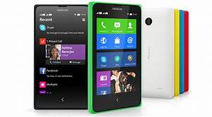 Nokia Releases Nokia X Android Phone  Runs All Existing