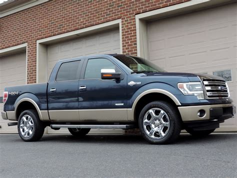ford   king ranch stock   sale